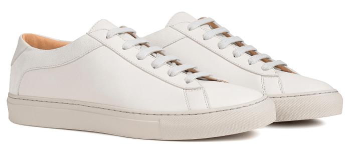 KOIO Capri Nuvola White Men's Sneaker