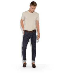 Tom Ford SLIM INDIGO RINSE JEANS-1