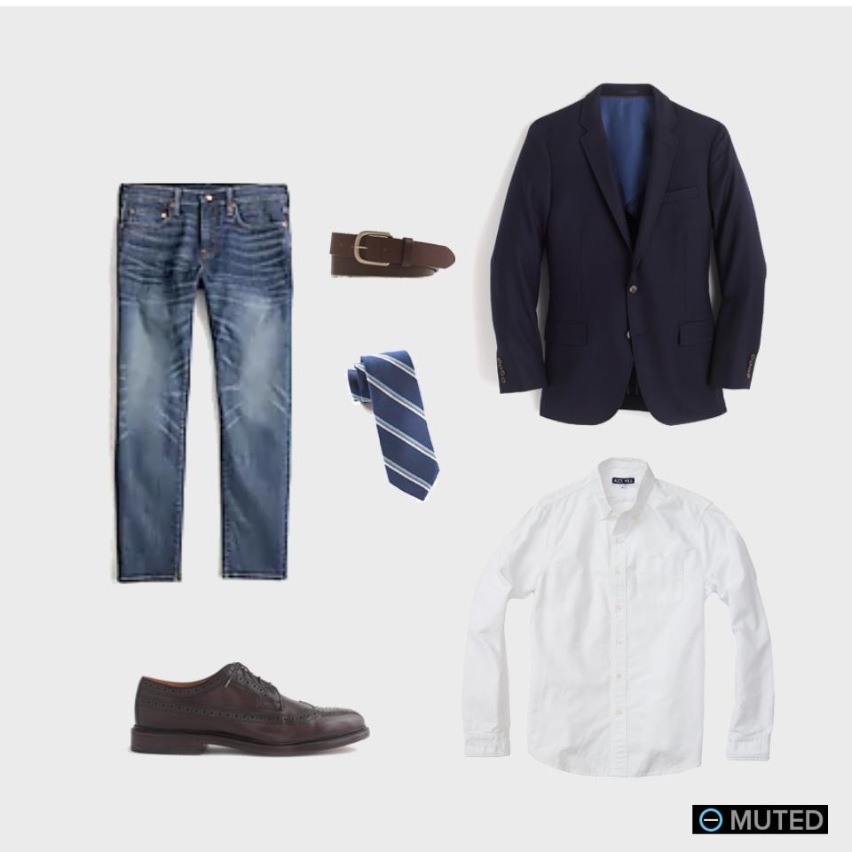 best mens dress shoes - best mens outfits #1