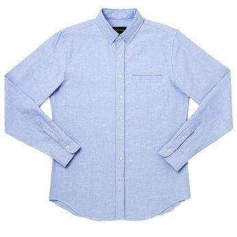 Outclass Oxford Dress Shirt