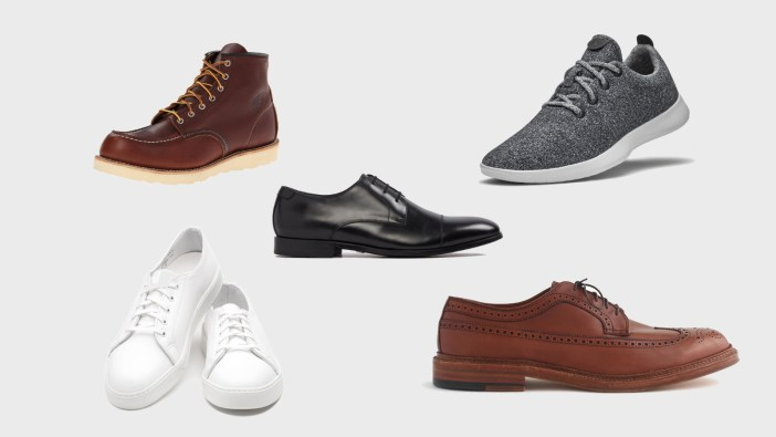 5 Essential Shoes Every Man Should Own Plus 5 Bonus Shoes