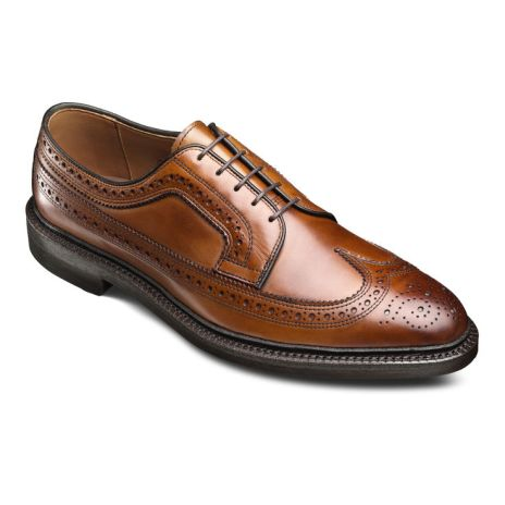 Allen Edmonds MacNeil Dress Wingtip Blucher Shoe