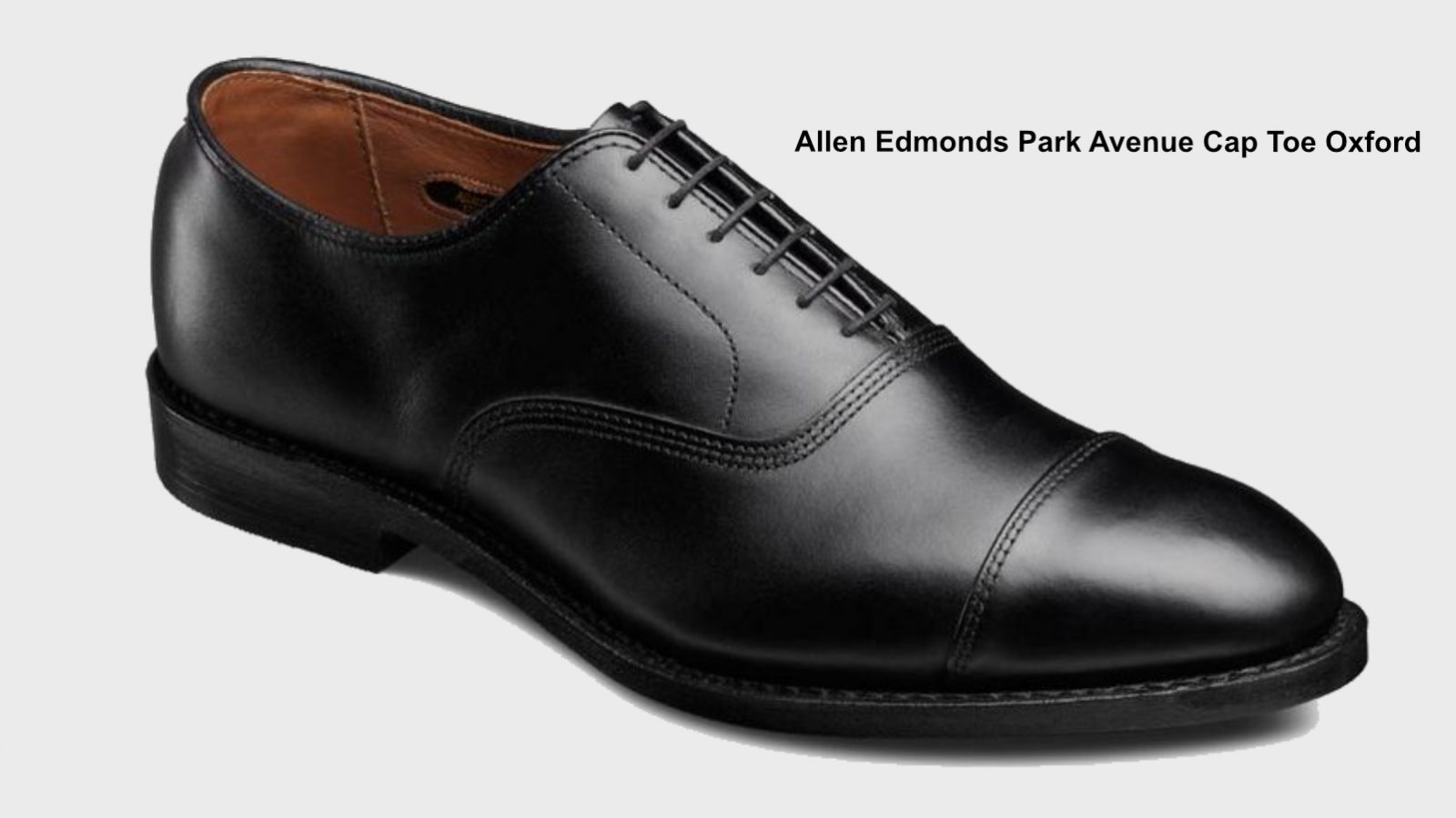 5 of the Best Men's Dress Shoes | Muted.