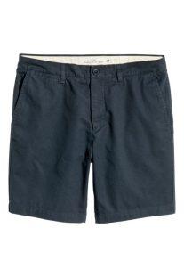 H-M Chino Shorts-1