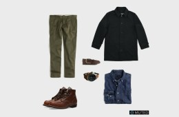 Men's Outfit Ideas