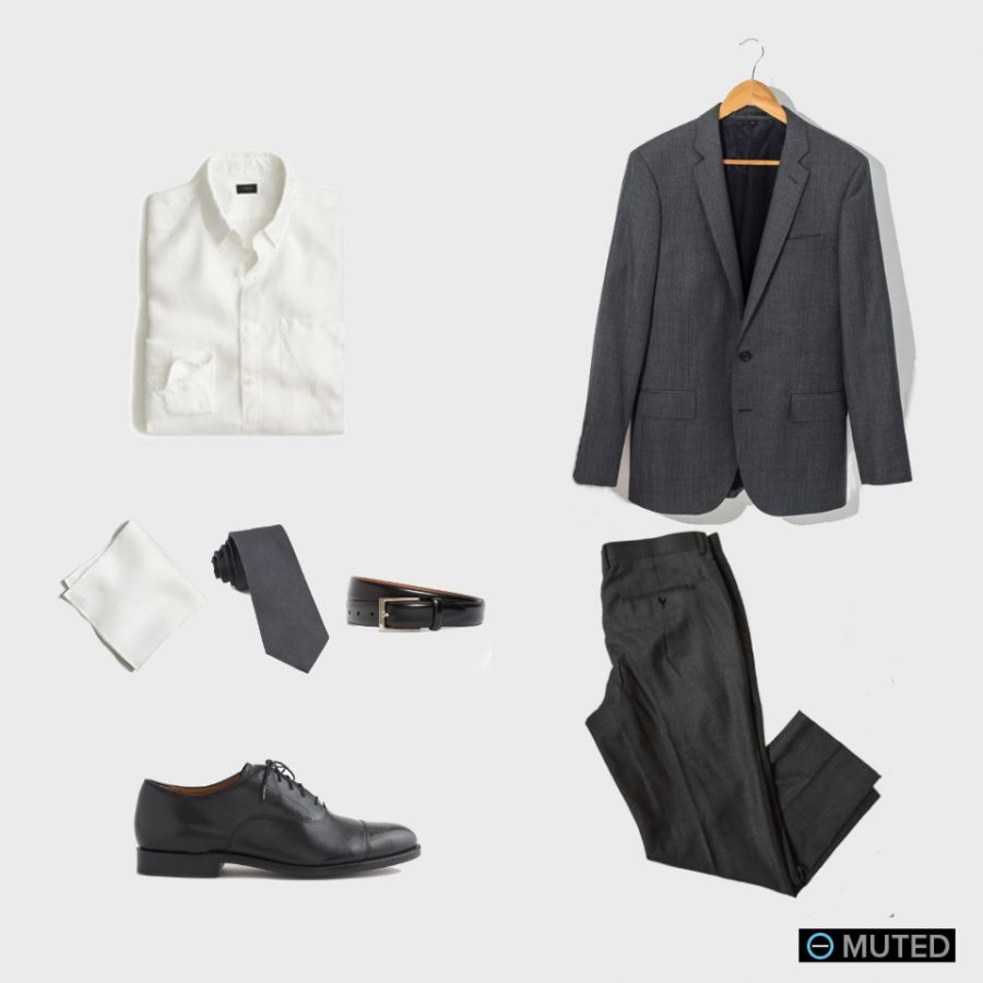 best mens outfits #2 - best mens wool trousers