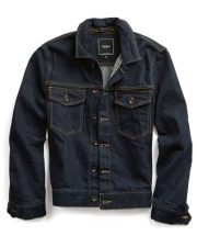 todd snyder made in los angeles denim jacket