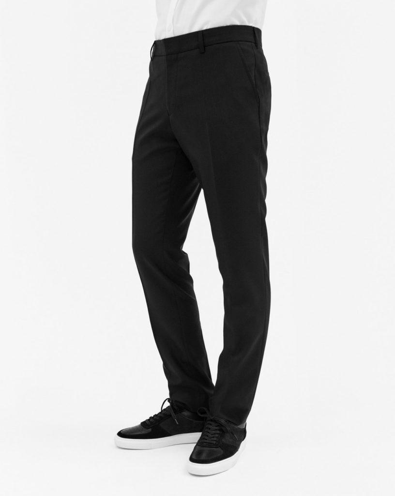Filippa K Men's Wardrobe Essentials