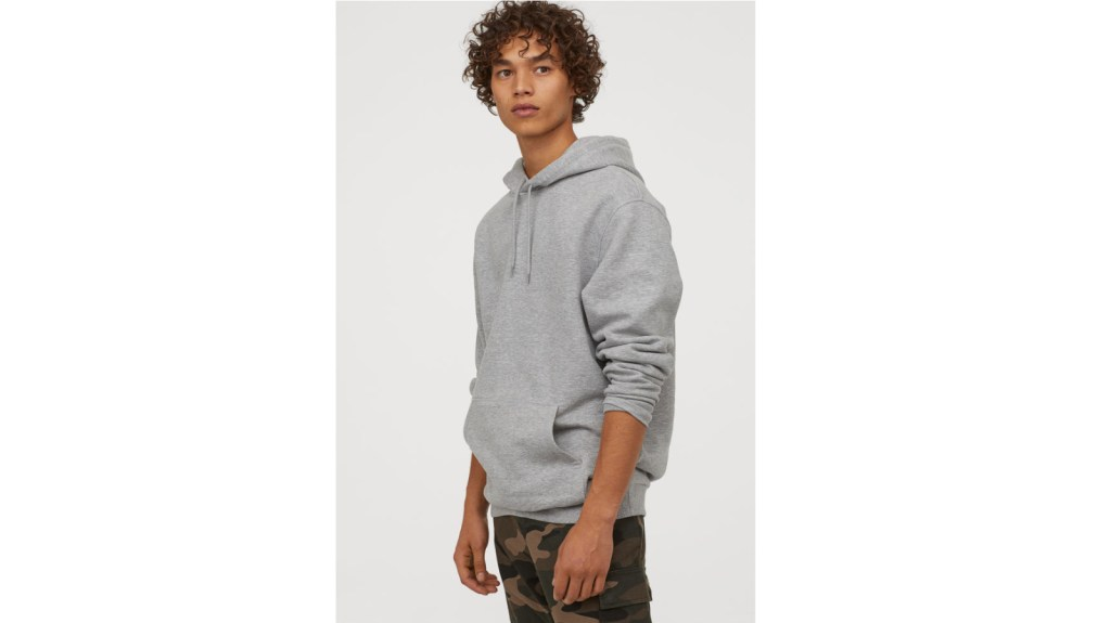 Best Hoodies for Men H&M