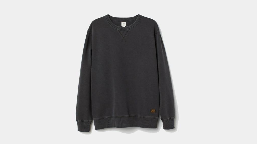 HM Best Men's Sweatshirt