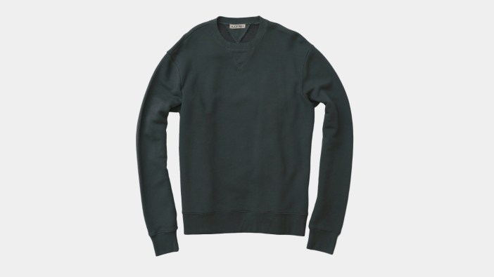 Alex Mill Best Men's Sweatshirt