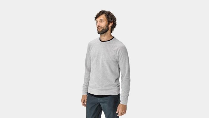 Buck Mason Best Men's Sweatshirt