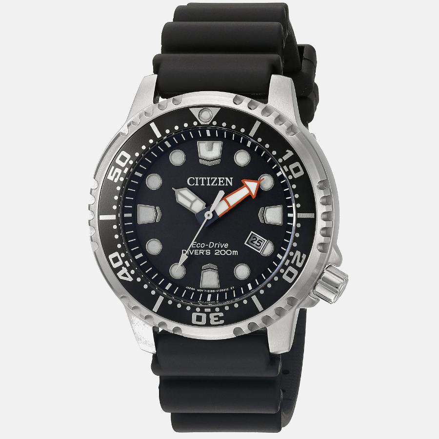 Citizen Eco-Drive Best Dive Watches for Men