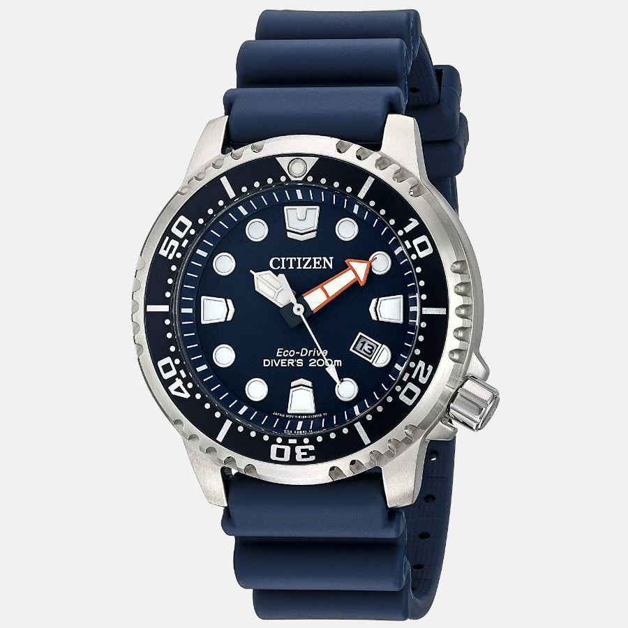 Citizen Promaster Professional Best Dive Watches for Men