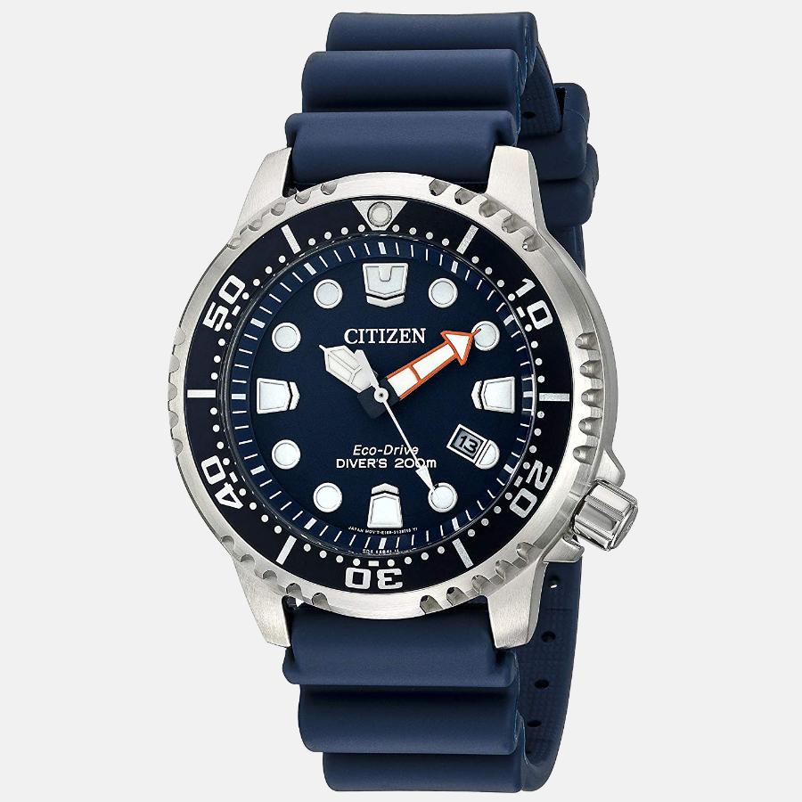 Citizen Promaster Professional Best Dive Watches for Men