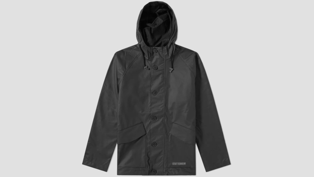 best mens lightweight jackets stutterheim