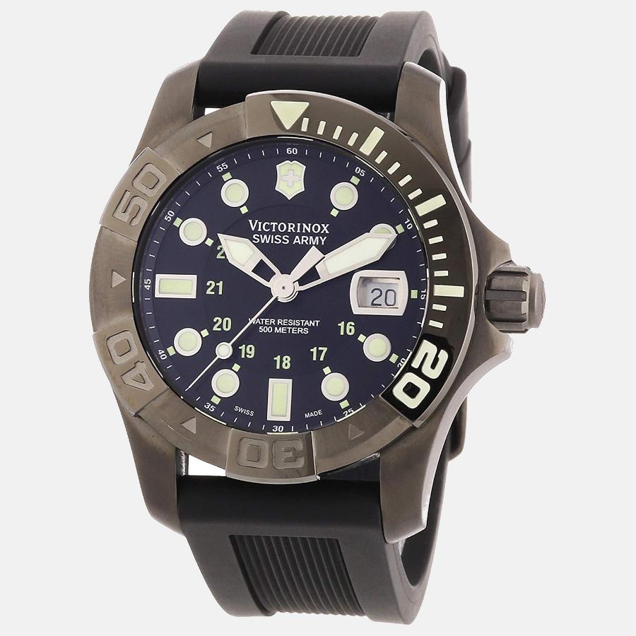 Victorinox Swiss Army Best Dive Watch for Men