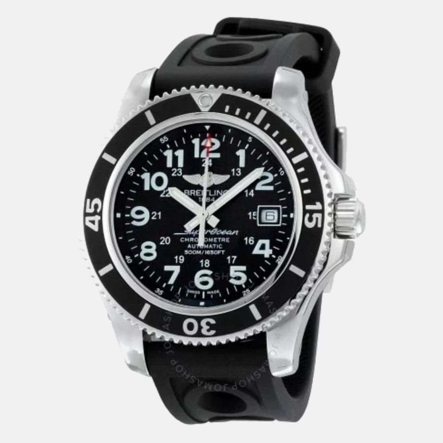 Breitling Best Dive Watches for Men