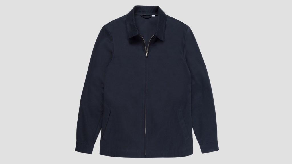 best mens lightweight jackets sunspel