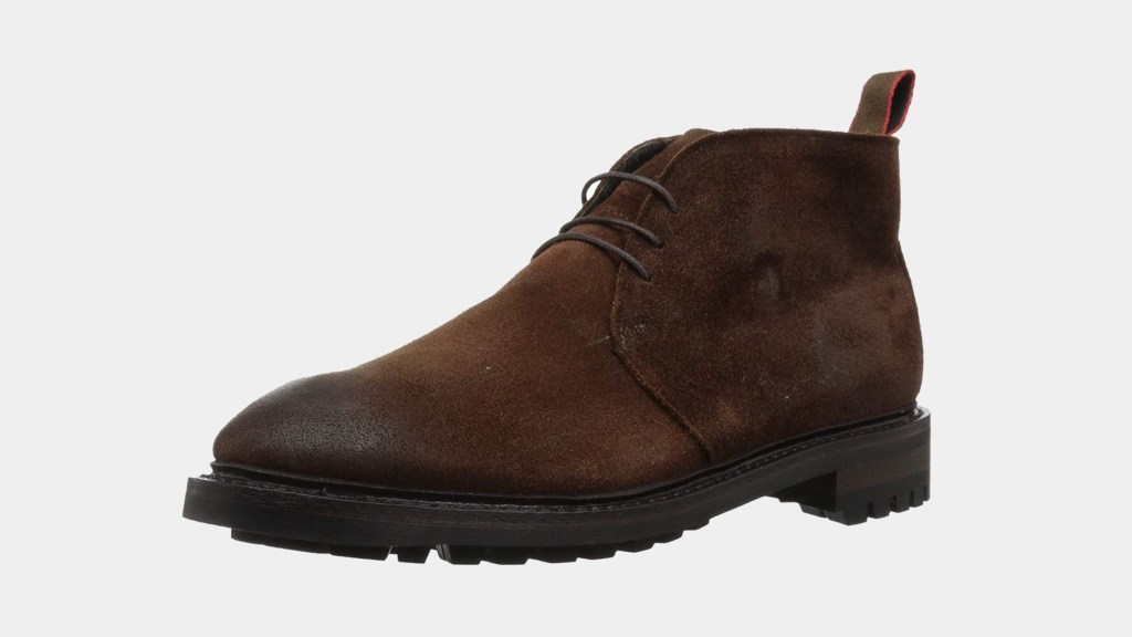 Allen Edmonds Best Men's Chukkas