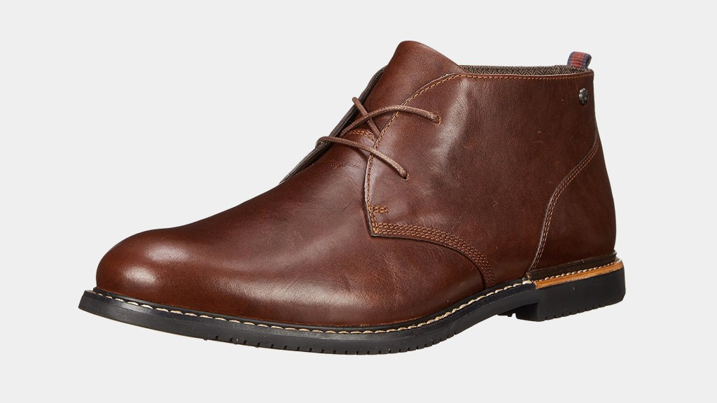 Timberland Best Men's Chukkas