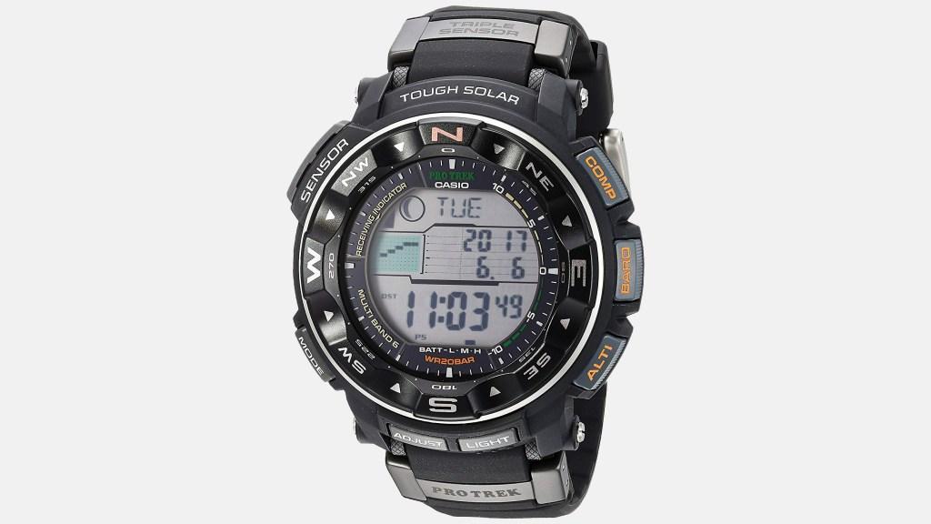 Casio Best Digital Watches for Men