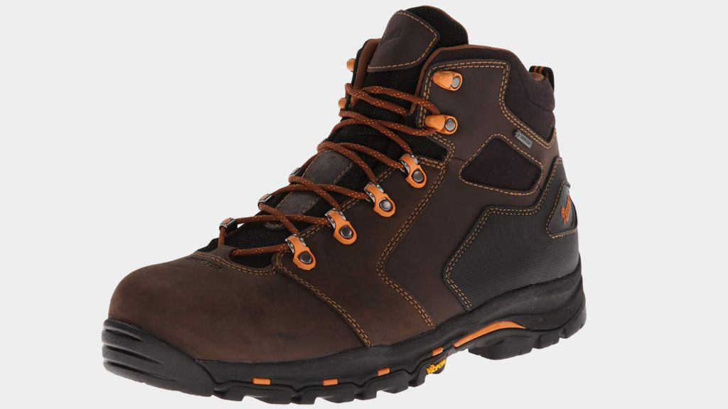 Danner American Made Work Boots