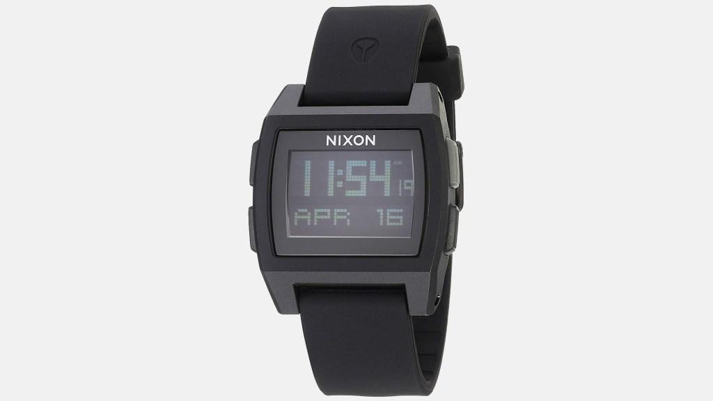 Nixon Best Digital Watches for Men