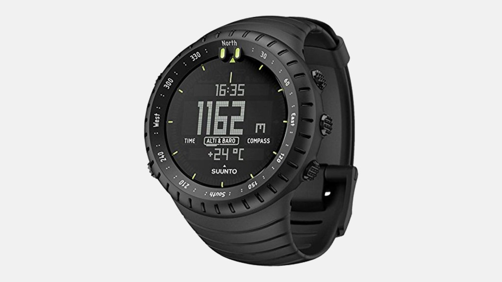 Suunto Best Digital Watches for Men
