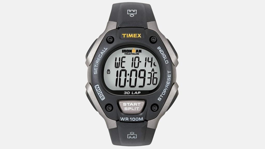 Timex Ironman Best Digital Watches for Men