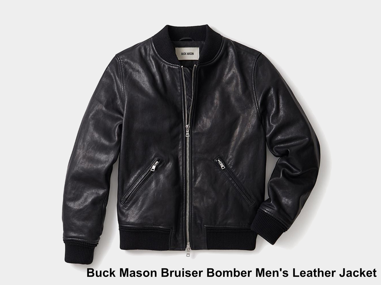 Old School Cool: 10 Best Leather Jackets for Men