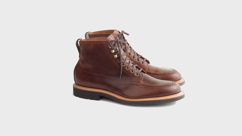 Leather Boots: Men's Winter Fashion: Men's Spring Fashion