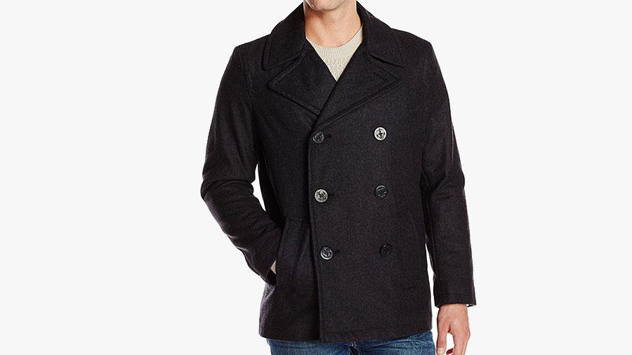 Levis Men's Winter Fashion