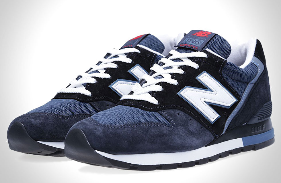New Balance Men's Winter Fashion