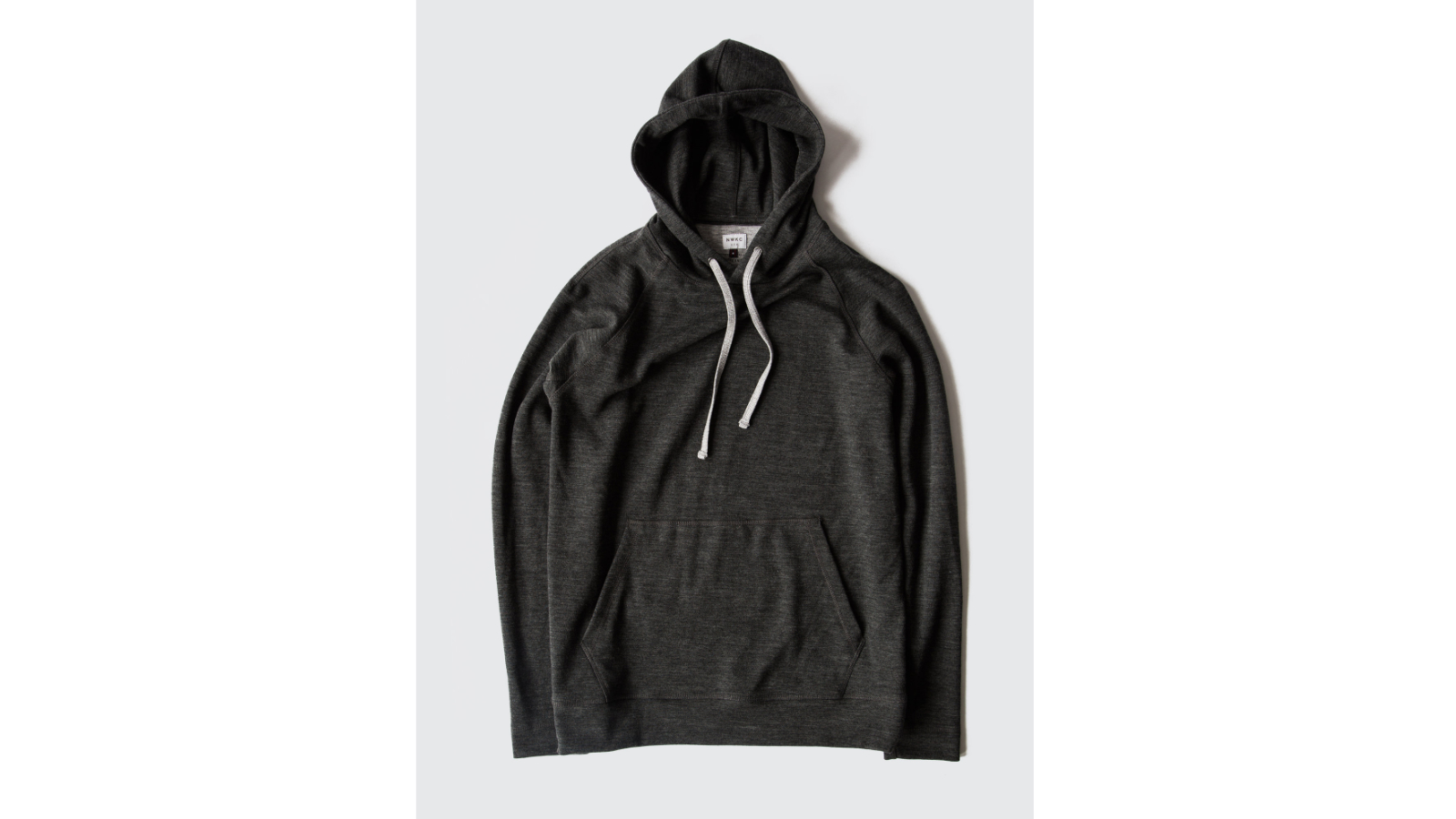 NWKC Pullover Hoodie Men's Winter Fashion