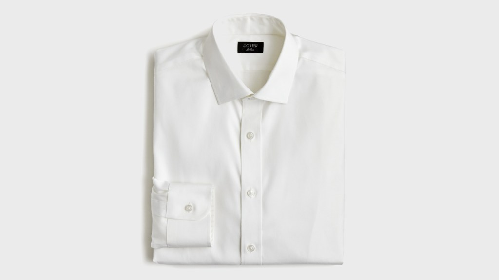Poplin Shirt: Men's Spring Fashion