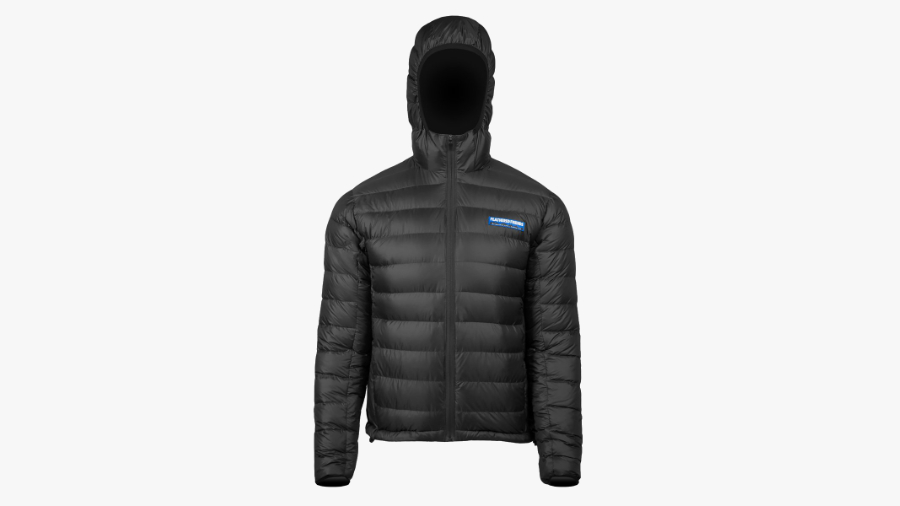 Feathered Friends EOS Men's Packable Down Jacket