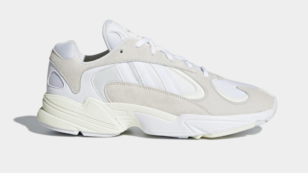 Adidas Yung 1 Casual Sneakers for Men
