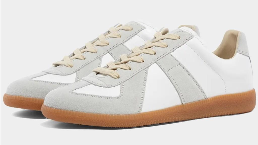 Maison Margiela 22 Classic Replica Casual Sneaker for Men