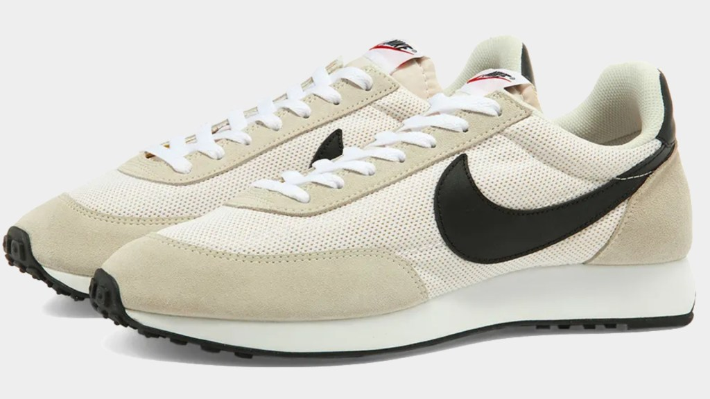 Nike Air Tailwind Casual Sneakers for Men