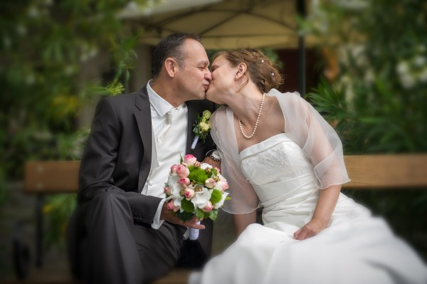 Hochzeit Paarfotos