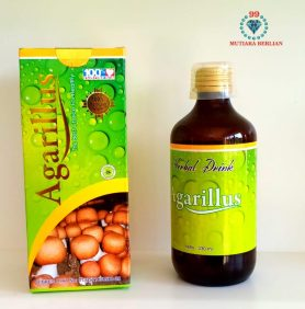 agarillus herbal drink