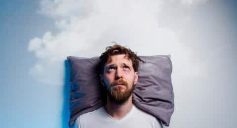 Insomnia Bikin Galau