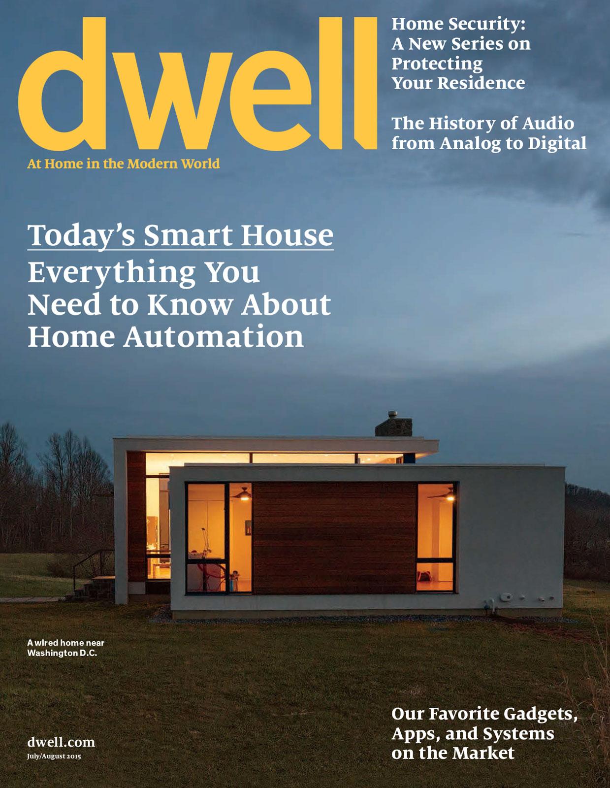 Kitchen Design Magazine Style