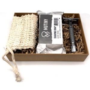 Mutiny Box (Pouch) - Aloe Vera