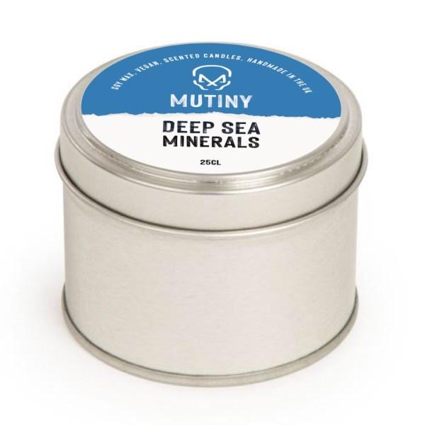 Candle - Deep Sea Minerals