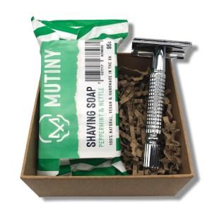 Mutiny Mini - Peppermint & Nettle