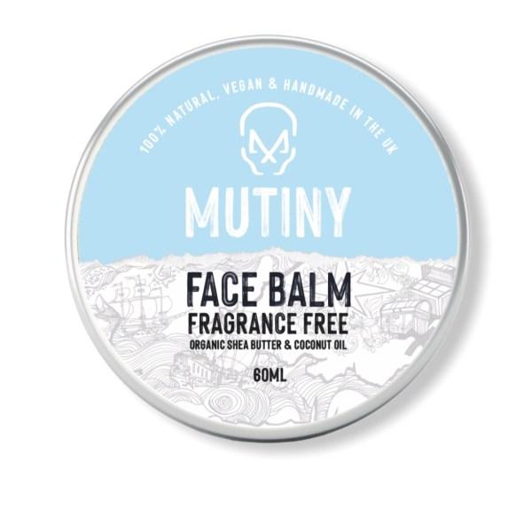 Face Balm - Fragrance Free