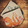 Washbag - Octopi