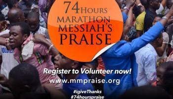 LIVE VIDEO: RCCG'S 72 Hours Marathon Praise - Start Date – Monday